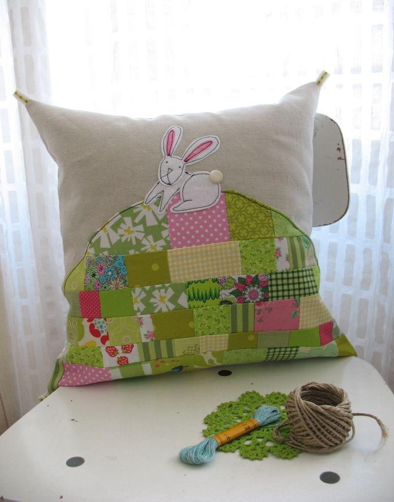 Cushion 516
